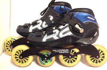 Powerslide_R2_Size_10_Inline_Speed_Skate_$125