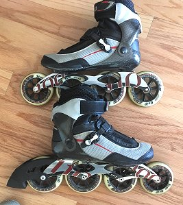 K2_Size_9_Inline_Speed_Skate_$50