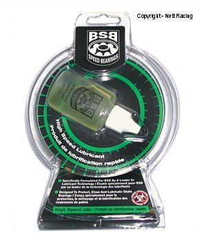 BSB High Speed Oil