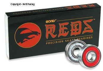 Bones China Reds Bearings
