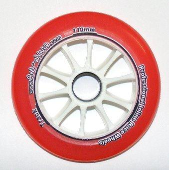 AM Wing Red Wheel