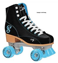 Womens Outdoor Roller Skates 4