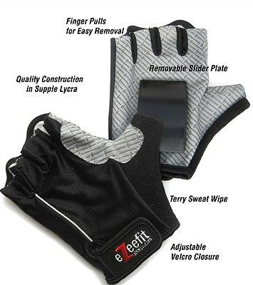 Ezeefit Skate Gloves