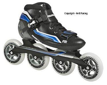 Powerslide R2 Inline Speed Skates
