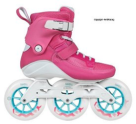 Powerslide Swell Flamingo Skate