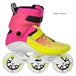 Powerslide Swell Multicolor Flair Skate