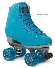 Sure Grip Boardwalk Fame Teal Skate
