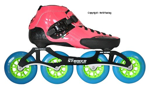 2017_Luigino_Strut_Pink_4_Wheel_Indoor_Inline_Speed_Skate.htm