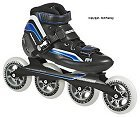 Powerslide R4 Inline Speed Skate Most Popular