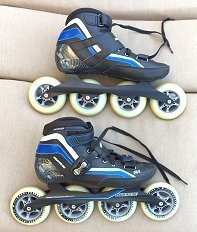 991_Powerslide_R4_Size_12_Inline_Speed_Skate_$160