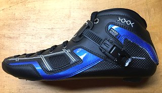 994_Powerslide_R2_Size_11_Inline_Speed_Skate_Boot_$225